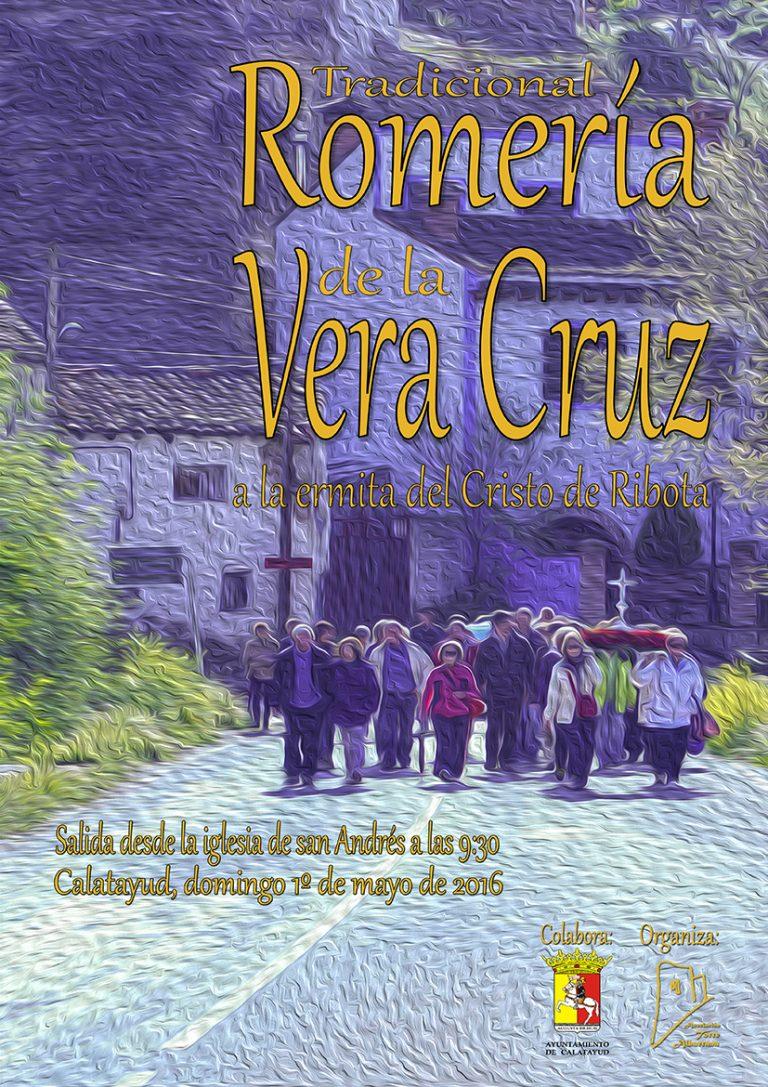 Romería de la Vera Cruz. Mayo 2016
