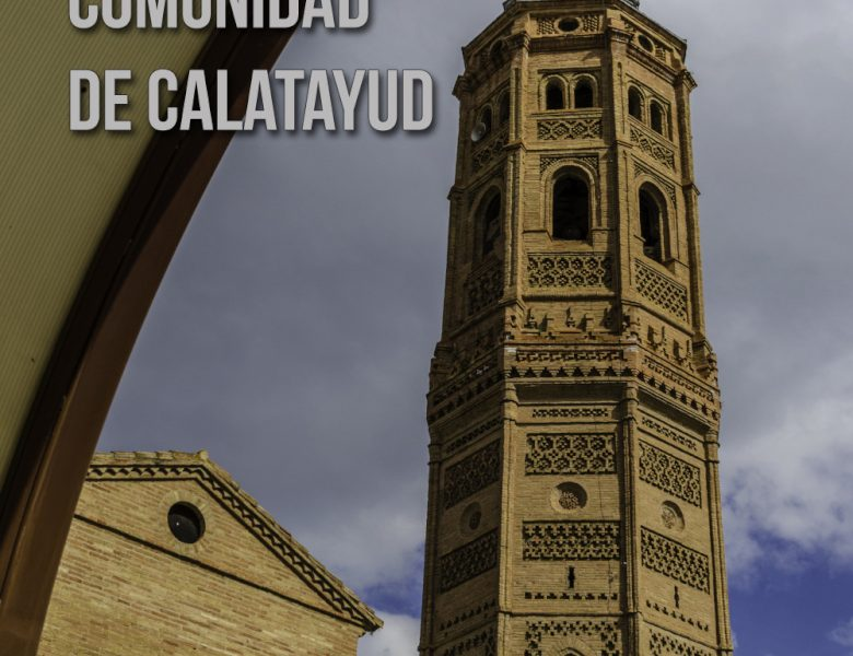 Centro de divulgación del mudéjar en Calatayud