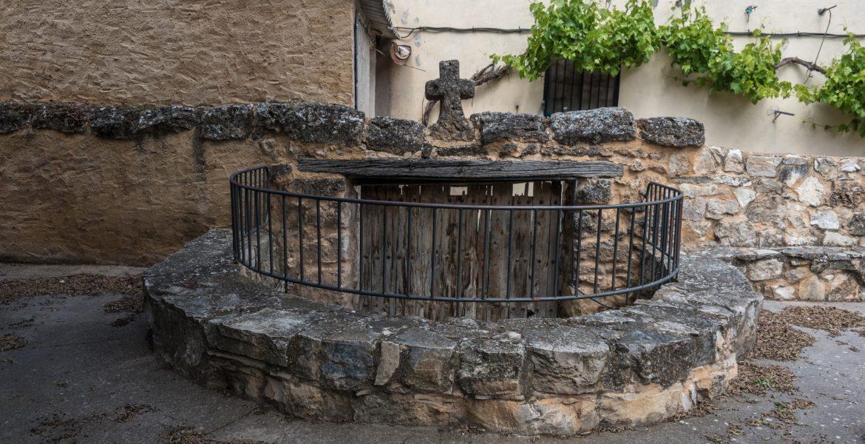 El balcón de Calmarza