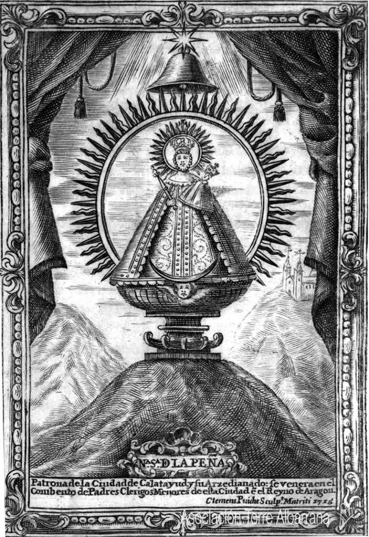 Virgen de la Peña