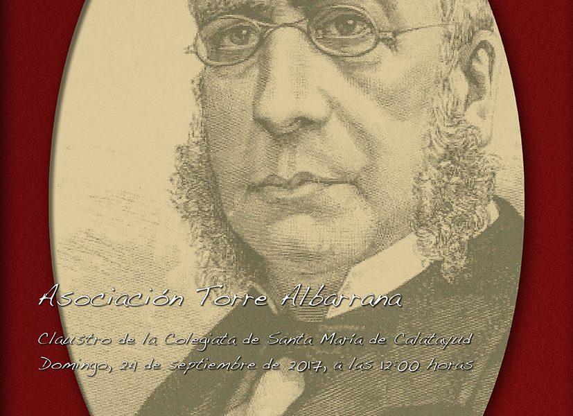Homenaje a Vicente de la Fuente. Septiembre 2017
