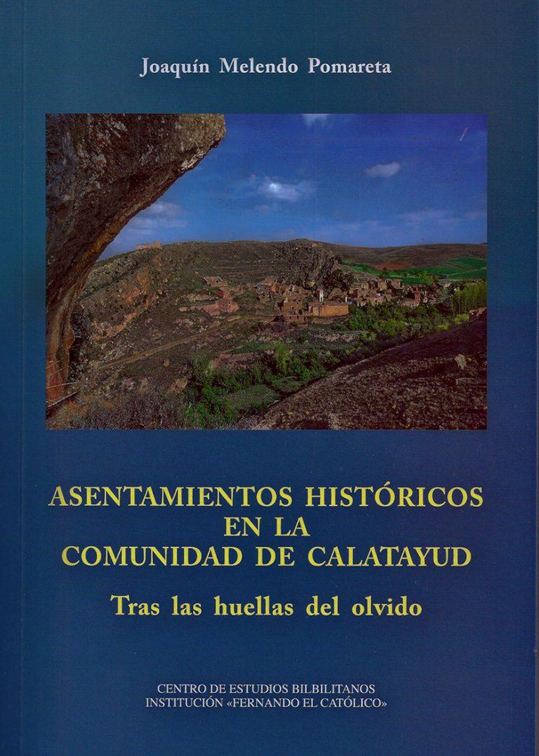 Libro de Joaquín Melendo
