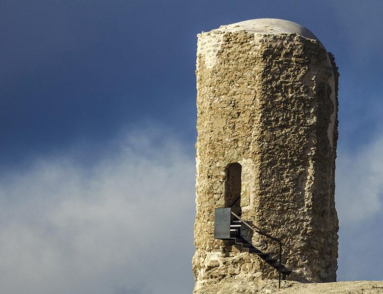 Rehabilitación de la Torre Mocha
