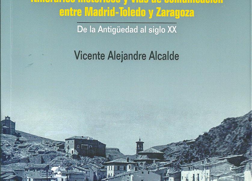 Libro de Vicente Alejandre