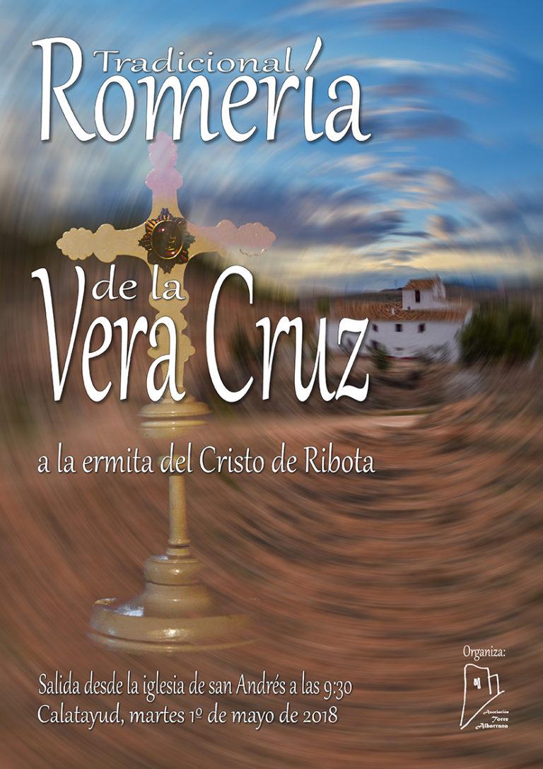 Romería de la Vera Cruz. Mayo 2018