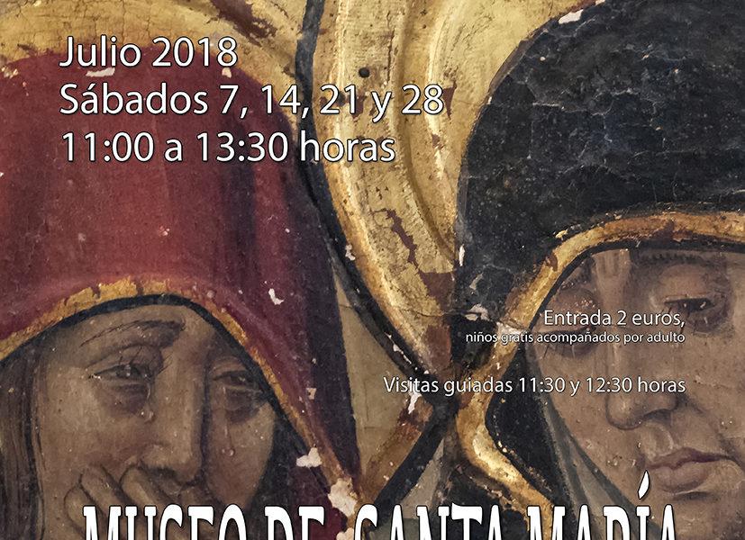 Julio 2108