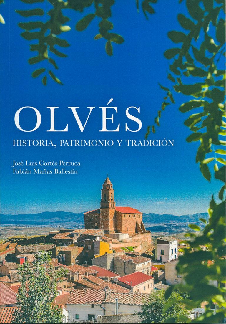 Libro de José Luis Cortés y Fabián Mañas