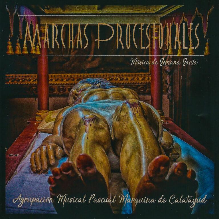Nuevo CD de la Agrupación musical Pascual Marquina