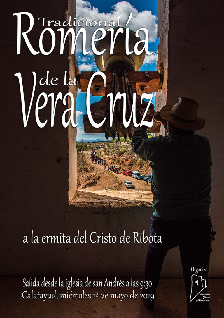Romería de la Vera Cruz. Mayo 2019