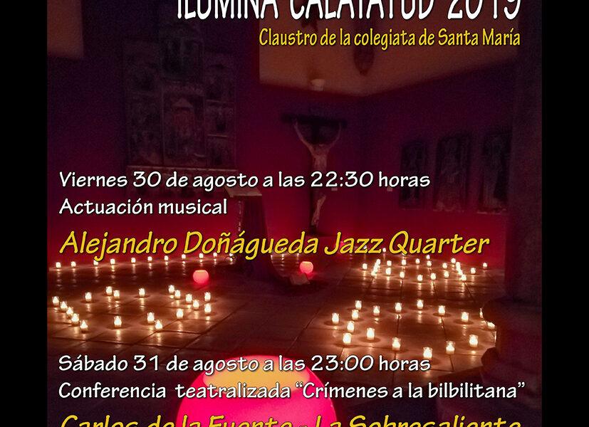 Ilumina Calatayud 2019