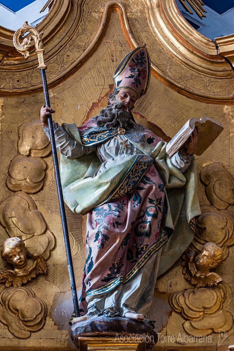 15 de mayo. San Torcuato y los varones apostólicos