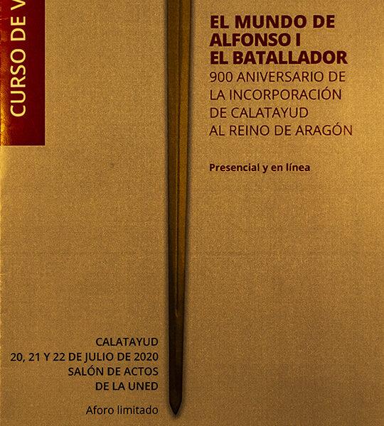 El mundo de Alfonso I el Batallador